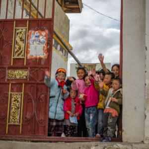 Shangri-La Orphanage