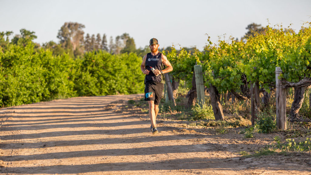 2018 Runner