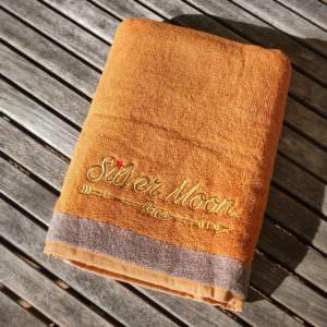 2019 Towel