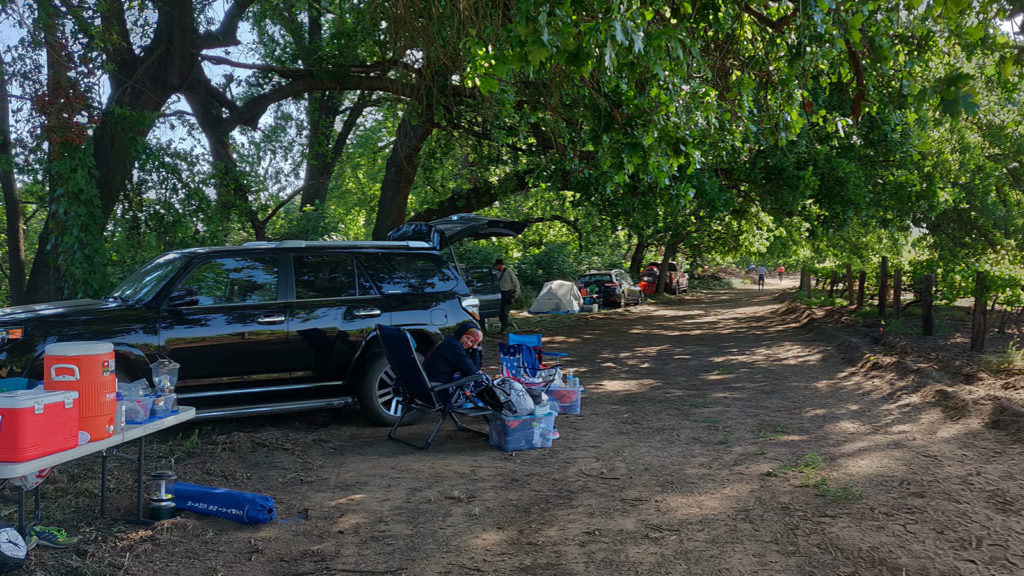 Camping Zone 3